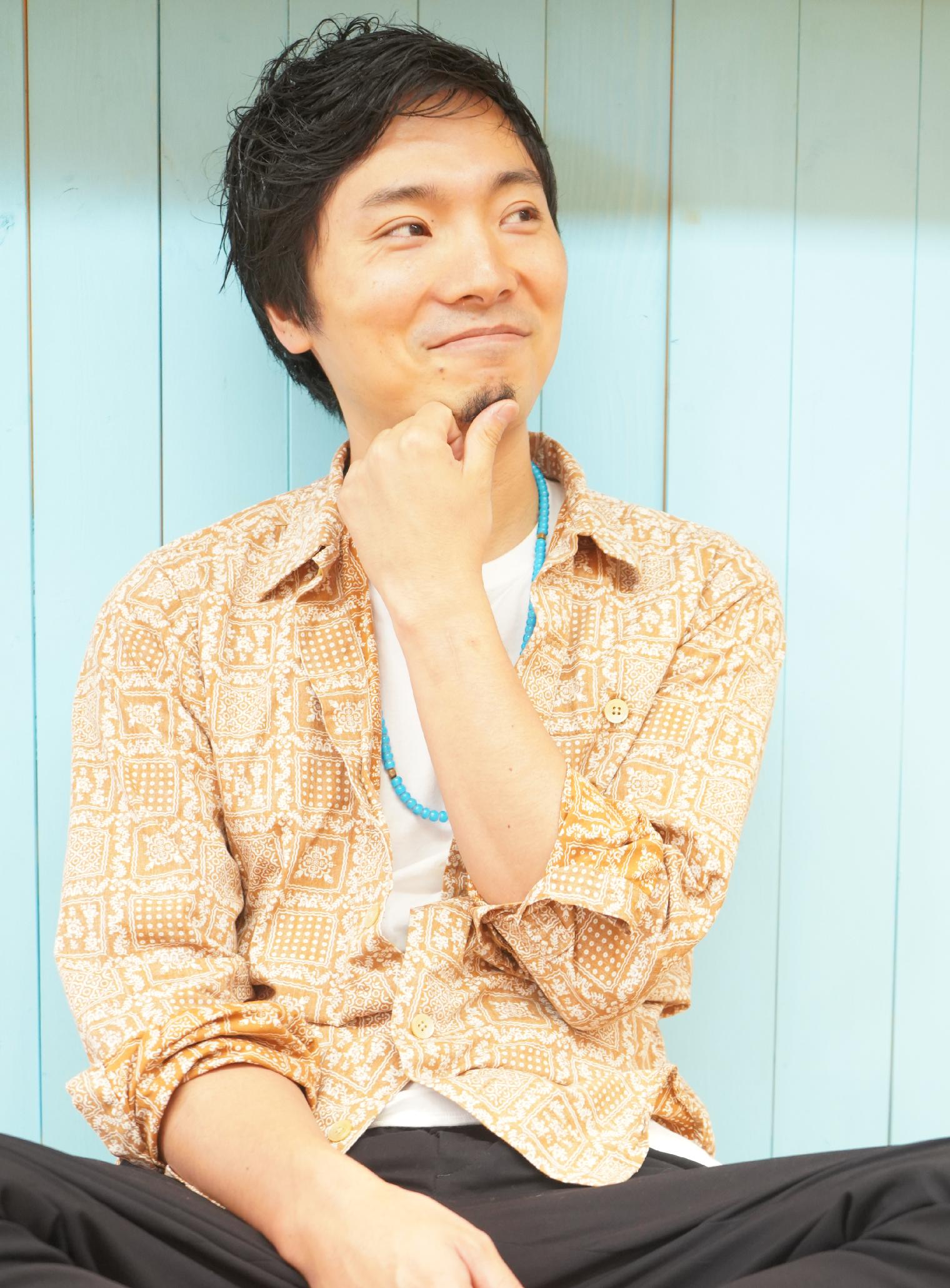 Daisaku Mizuno