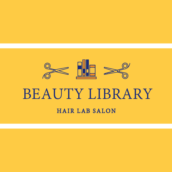 BEAUTY LIBRARY-Hair Lab Salon-